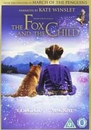 The Fox And The Child [DVD] [2008]