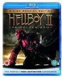 Hellboy 2: The Golden Army   [Region Free]