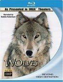 IMAX Wolves - Blu-Ray Disc [Blu-ray] [1999]