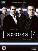 Spooks Series 7