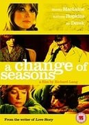A Change Of Seasons [DVD] [1981]
