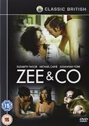 Zee And Co. [DVD] [1972]