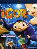 Igor   [US Import]