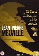 Jean-Pierre Melville Collection