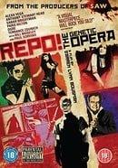 Darren Lynn Bousman - Repo! The Genetic Opera