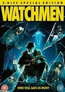 Watchmen (2-Disc Special Edition)