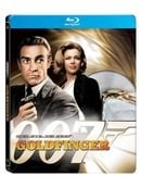 Goldfinger (James Bond) (Amazon.com Exclusive Steelbook Edition)