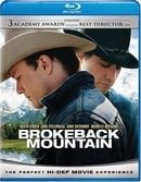 Brokeback Mountain  [Region A] [US Import]