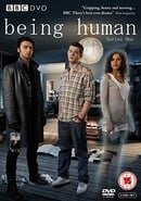 Being Human: Complete Series 1