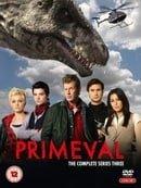 Primeval - Series 3