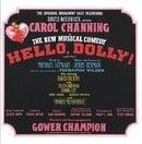 Hello, Dolly! Original 1964 Broadway Cast Recording