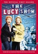 The Lucy Show: The Official First Season