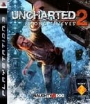 Uncharted 2: Among Thieves (Duplicate)