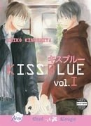 Kiss Blue Volume 1