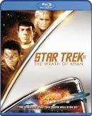 Star Trek II: Wrath of Khan   [US Import]