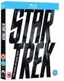 Star Trek [2009] (3-Disc Digital Copy Special Edition)