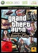 GTA Episodes from Liberty City - Standalone Addon UNCUT [Germany]