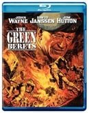 Green Berets  [US Import]