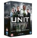 The Unit - Seasons 1-4