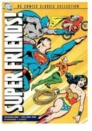 Super Friends!: Season One, Vol. One