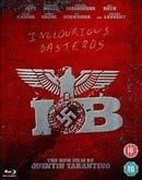 Inglourious Basterds: UK Limited Edition