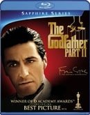 The Godfather Part II (Coppola Restoration)
