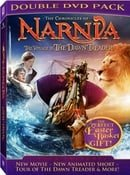 Chronicles of Narnia: Voyage of Dawn Treader 2 Pk   [Region 1] [US Import] [NTSC]