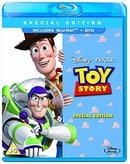 Toy Story (Special Edition) (Blu-ray / DVD)