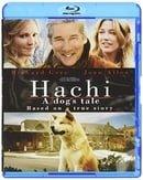 Hachi: A Dog