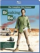 Breaking Bad: Complete First Season  [Region A] [US Import]