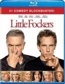 Little Fockers (Two-Disc Blu-ray/DVD Combo)