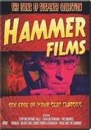 Icons of Suspense: Hammer Films  [Region 1] [US Import] [NTSC]
