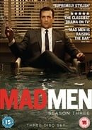 Mad Men - Season 3