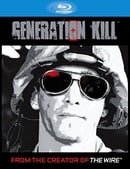 Generation Kill - Complete HBO Series