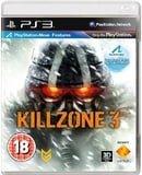 Killzone 3 - Move Compatible (PS3)