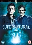 Supernatural - Complete Fifth Season