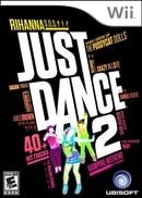 Just Dance 2 - Nintendo Wii