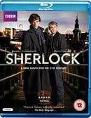 Sherlock - Complete Series 1  (2010)