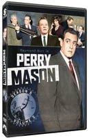 Perry Mason: Season Five, Vol. 2