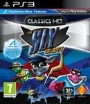 Sly Trilogy - Move Compatible (PS3)