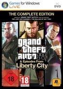 GTA 4: Complete [German Version]