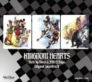 KINGDOM HEARTS BIRTH BY SLEEP & 358/2 DAYS ORIGINAL SOUNDTRACK(3CD)