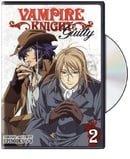 Vampire Knight Guilty 2