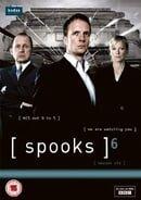 Spooks Series 6