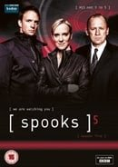 Spooks Series 5