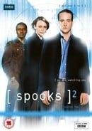 Spooks Series 2