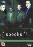 Spooks Series 3