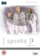 Spooks Series 1