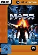 Mass Effect PC AK [Import germany]