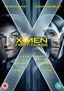X-Men: First Class (DVD + Digital Copy)